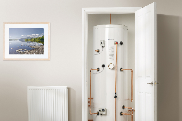 Unvented Hot Water Systems